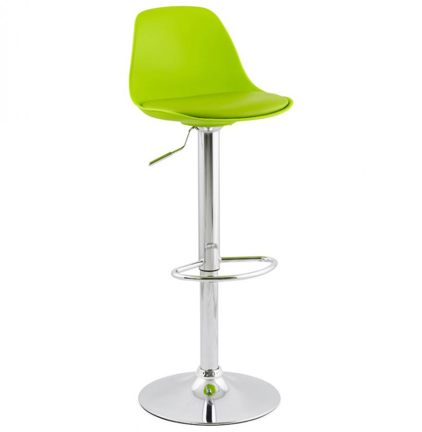 Allan Green Bar Stool